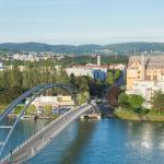 Hotel Pictures: Hotel Maximilian, Weil am Rhein