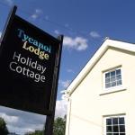 Tycanol Lodge, Llanarthney