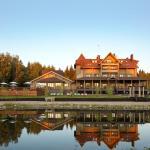Country Hotel Lepota, Tarusovo