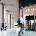 Glam Milano, Milan