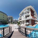 Zdjęcia hotelu: Hotel Zaara, Słoneczny Brzeg