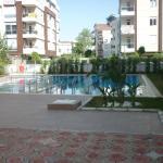 Aqua Homes Residence, Antalya