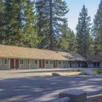 Aerie Lodge, South Lake Tahoe