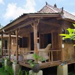 Lembah Sentosa,  Ubud