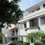 City Apartments Ana 1,  Makarska