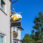 Hotel Post, Rosbach vor der Höhe