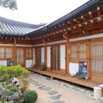 Happiness Full Hanok Guesthouse, Jeonju