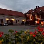 A' PROPOS Hotel, Restauracja, Club,  Wałbrzych