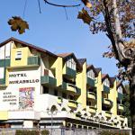 Hotel Mirabello, Fiera di Primiero