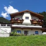 Zdjęcia hotelu: Ferienwohnung Hauser, Zellberg