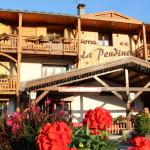 Hotel La Pendine,  Puy-Saint-Vincent