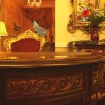Hotel Pictures: Rezidence Zámeček, Františkovy Lázně