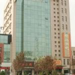 Hotel Pictures: Super 8 Yinchuan Qirong, Yinchuan