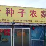 Shenyang Golden Seed Inn, Shenyang