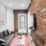 NY Away - The ideal Family & Friends 4 Bedrooms / 4 Bathrooms in Manhattan, New York