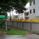 Yangon Airport Hotel, Yangon