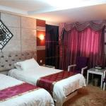 Xianggeli Hotel, Daishan