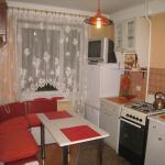 Apartments Na Bryanceva,  Saint Petersburg