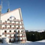 Hotel Alpin, Muntele Băişorii