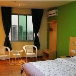 8 Inns Dongguan Shipai Branch,  Dongguan