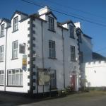 Tynte House, Dún Luáin