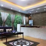 Lantian Hotel, Mianyang