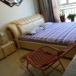 Luyou Apartment Jinglin Branch,  Ejin