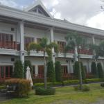 Wangview Hotel, Ban Houayxay