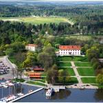 Sundbyholms Slott,  Sundby