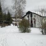 Hotel Pictures: Ferienhaus Bayerischer Wald, Regen