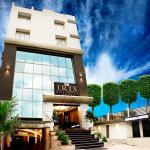 Iris Business Hotel, Patna