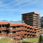 Hotel Pictures: Apartments in Aconcagua, La Plagne