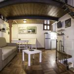 San Frediano Apartment, Florence