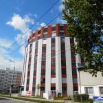 Ubytovací zařízení Koleje Pedagog, České Budějovice