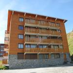 Hotel Pictures: Apartments in Kilimandjaro, La Plagne