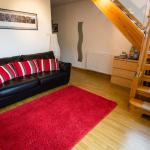 Abateg Self Catering, Tingwall