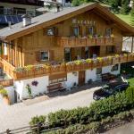 Apartments Villa Moroder,  Santa Cristina in Val Gardena