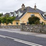 Ballykisteen Lodge, Monard