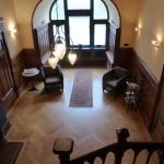 Hotel Villa Tosca,  Hannover