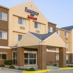 Fairfield Inn & Suites Holland, Holland