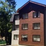 Hotel Pictures: Apartamento Parque Suizo, Pucón