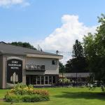 Hotel Pictures: The Fort Nashwaak Motel, Fredericton