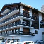 Appartements Mont Rouge, Veysonnaz