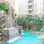 Atlantis Condo Resort Pattaya, Jomtien Beach