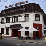 Hotel Hispano, Viña del Mar