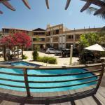 Falésia Praia Hotel, Canoa Quebrada