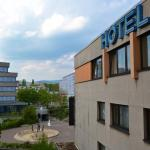 Hotel Pictures: Fair Hotel am Rathaus, Schwalbach am Taunus