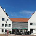 Tandem Hotel, Bamberg