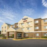 Fairfield Inn & Suites South Bend Mishawaka,  South Bend