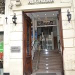 Hotel Alcazar, Buenos Aires